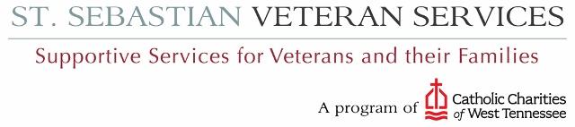 CCWTN's St. Sebastian Veteran Services
