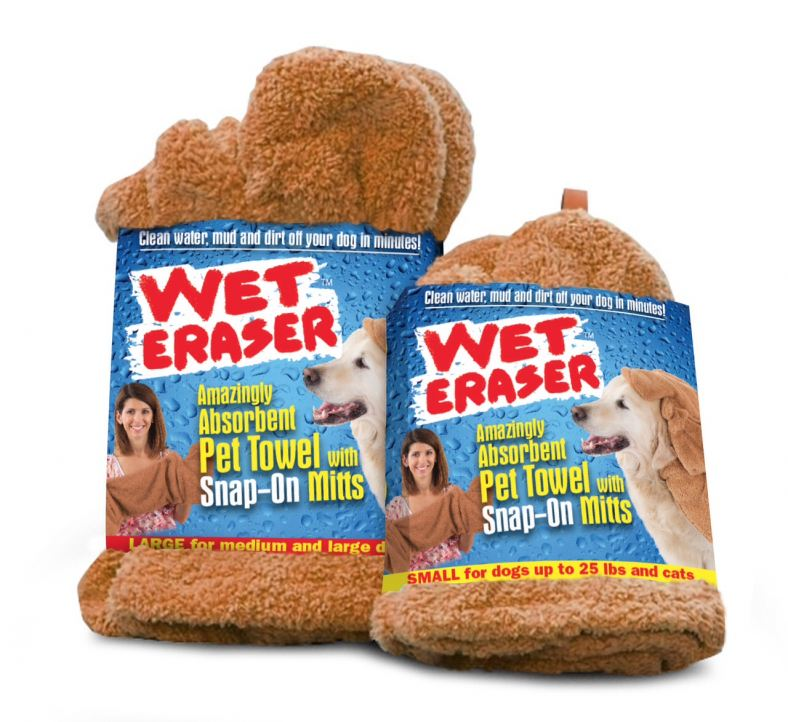 Wet Eraser!
