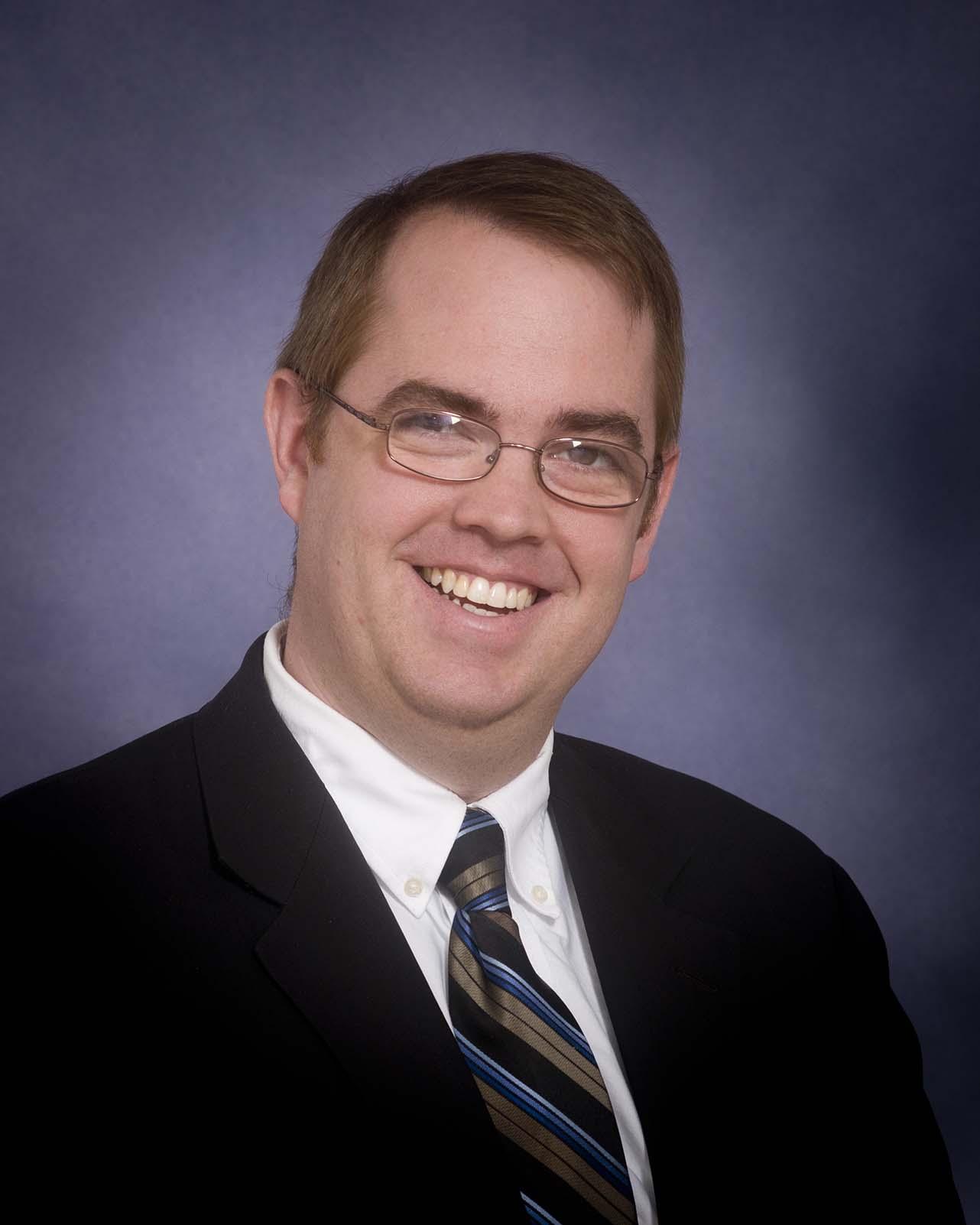 Todd Sivia, Managing Partner of Sivia Law