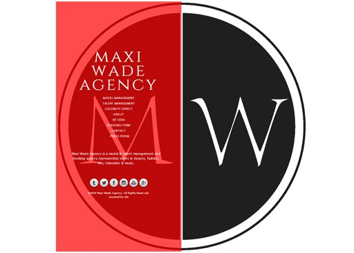 cDs Global Announces Website Launch for Maxi Wade Agency in Los Angeles, CA