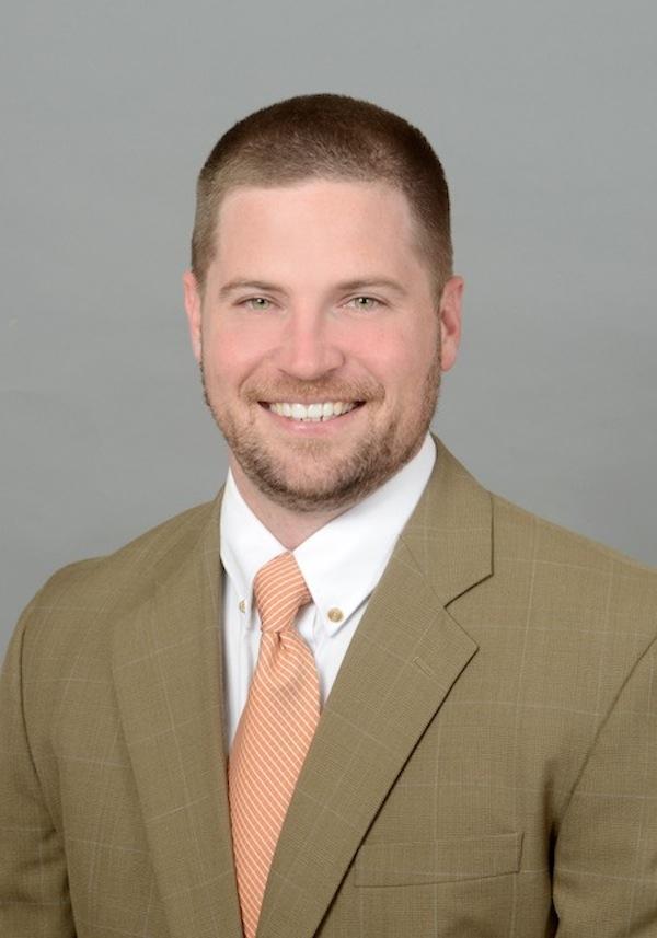 Stephen Foushee
