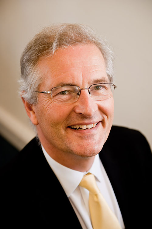 Peter Selkirk, Executive Chairman at PyroPure Ltd