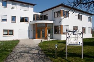 Breuckmann GmbH in Meersburg