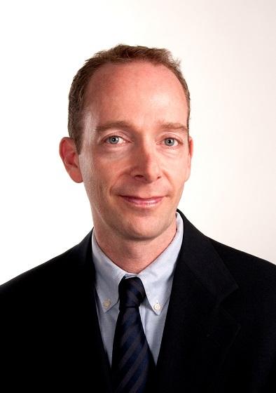 Alessandro Porro, Vice President of International