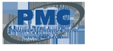 Process & Machinery Control Logo