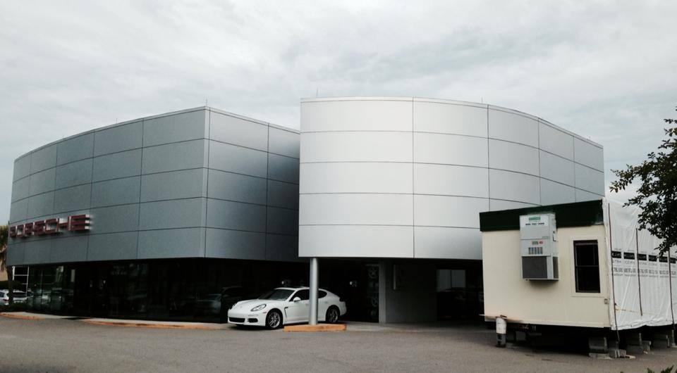 Porsche of Hilton Head