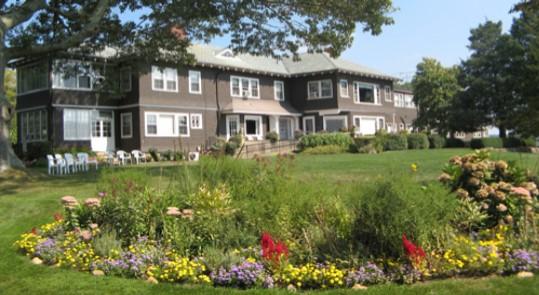 Island Terrace Nursing Home