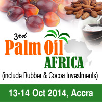3rd Palm Oil Africa