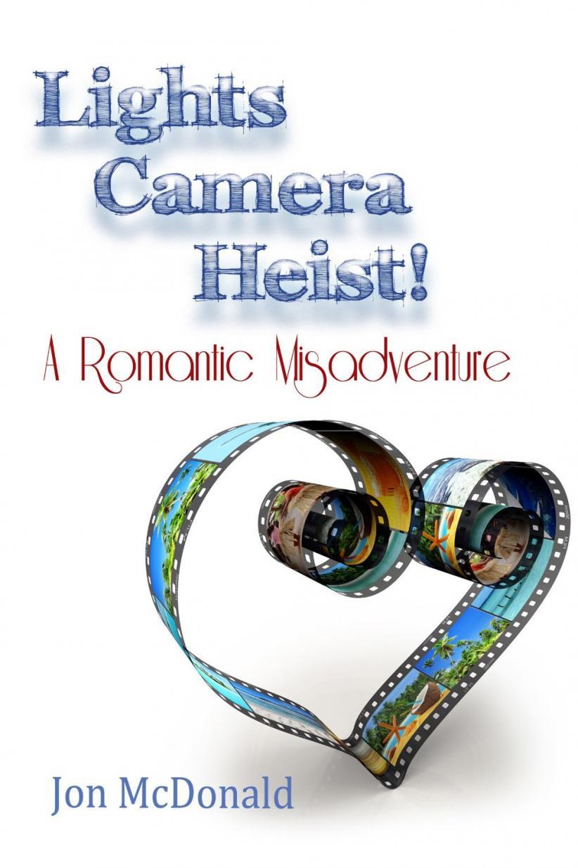 Lights - Camera - Heist!