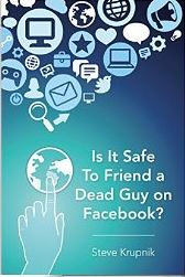 Dead Guy on Facebook