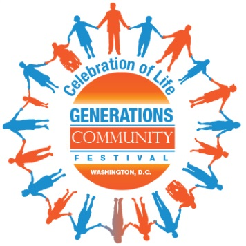 2014 Generations Community Festival