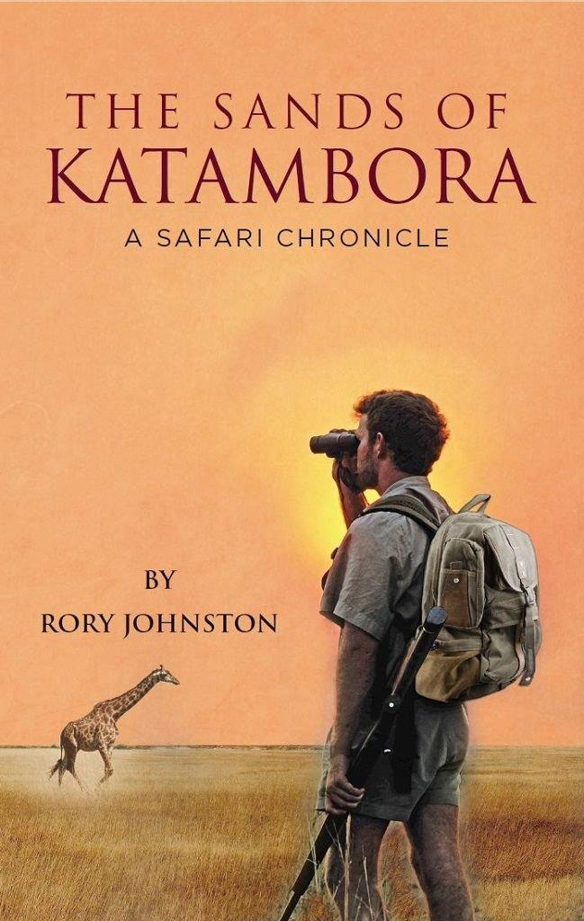 The Sands Of Katambora