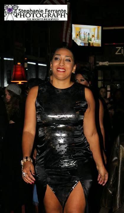 Fashion Designer India Vazquez