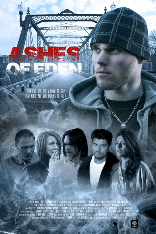 Producers DJ Perry & Shane Hagedorn expand ASHES OF EDEN Theatrical