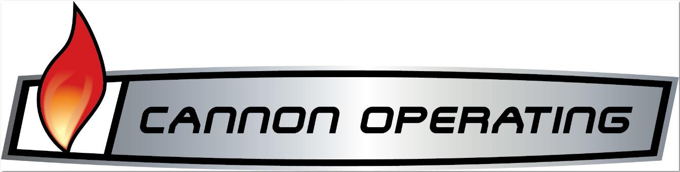 Canon Operating
