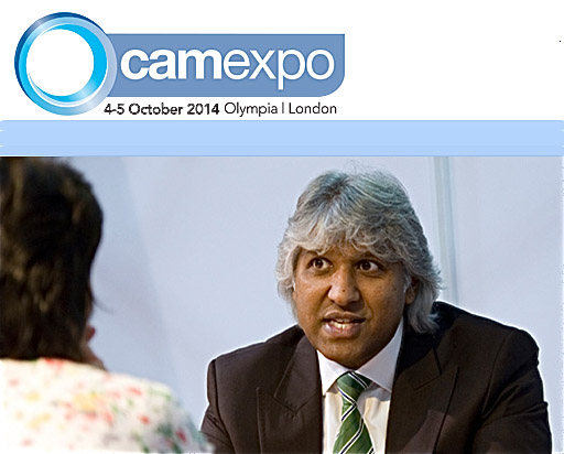 New camexpo Business Clinics