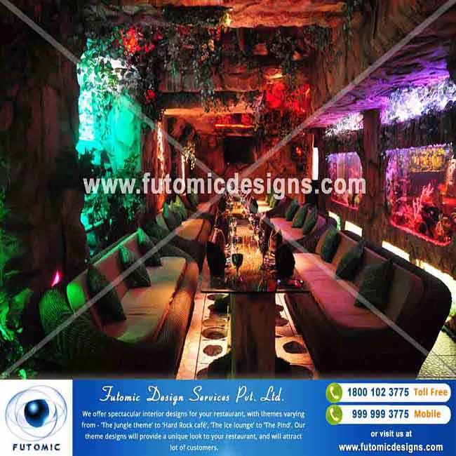 Restaurant-interior-designers