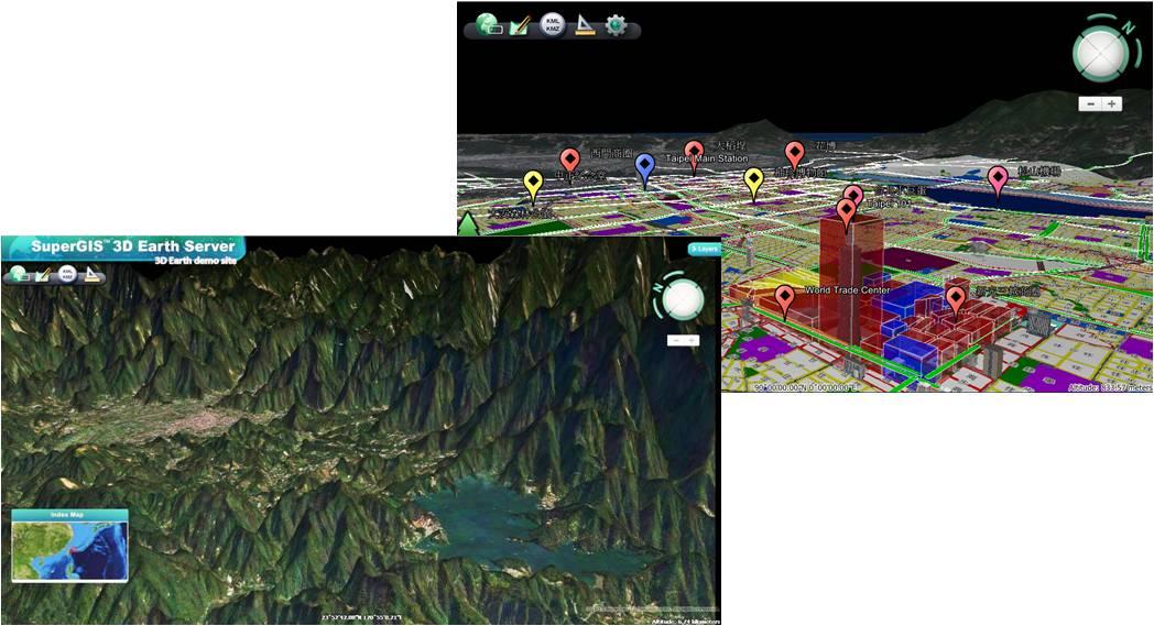 20140818 3D GIS Webinar