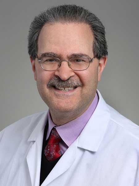 Dr. Jeffrey Adler, Medical/Surgical Director and Owner of Adler Footcare