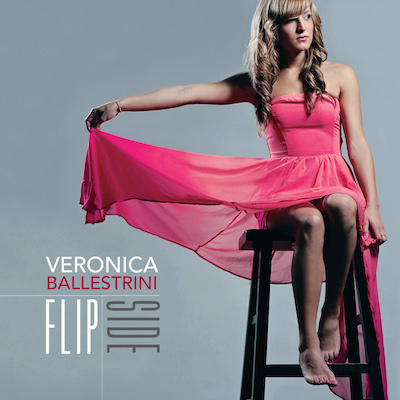 Flip Side Album Cover