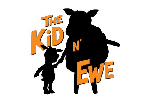 The Kid N Ewe