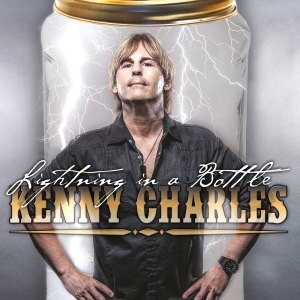 Kenny Charles - Lighting in a Bottle