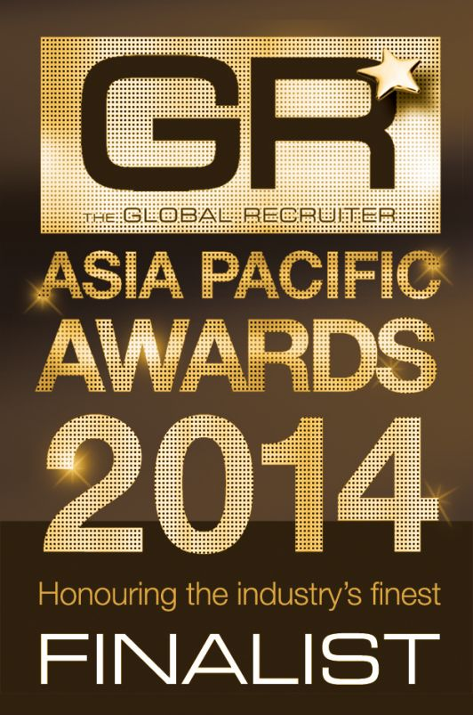 The Global Recruiters Recruitment Awards 2014