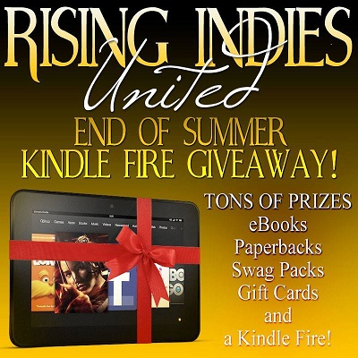 Find new and exciting reads at Rising Indies United