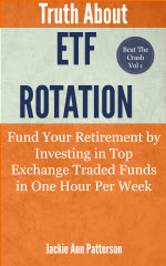 Truth About ETF Rotation Book Free Promotion 8/22/14 - 8/25/14