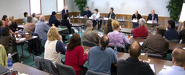 Fort Wayne Indiana real estate investors group meetings