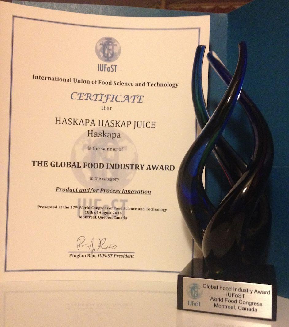 Global-Food-Awards 2014