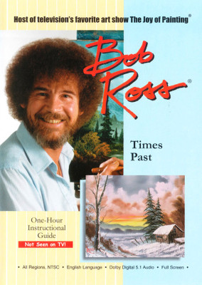 Bob Ross' Joy of Painting: Times Past