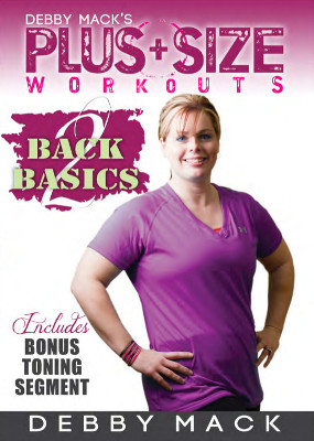 Debby Mack: Back 2 Basics DVD