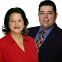 Hugo and Andreana Sanchez