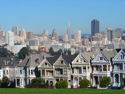 San Francisco Corporate Apartment for Rent