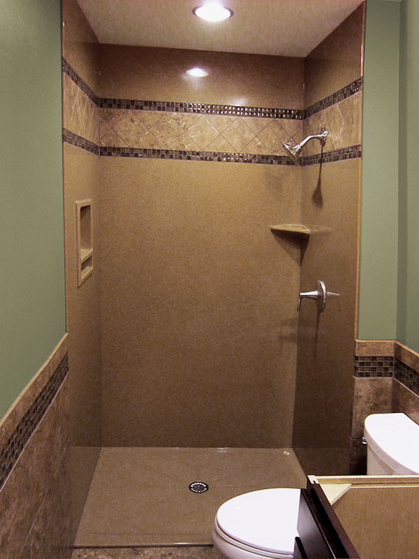Shower Pans Corner Showers And Bathroom Remodeling For The Diy Homeowner Diy Showers Prlog
