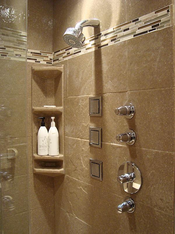 Shower Pans, Corner Showers and Bathroom Remodeling for the DIY ...