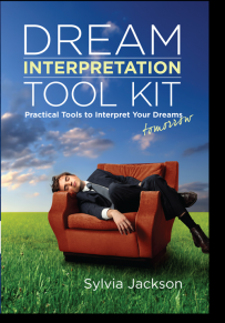 Dream Interpretation Toolkit, Book by Sylvia Jackson