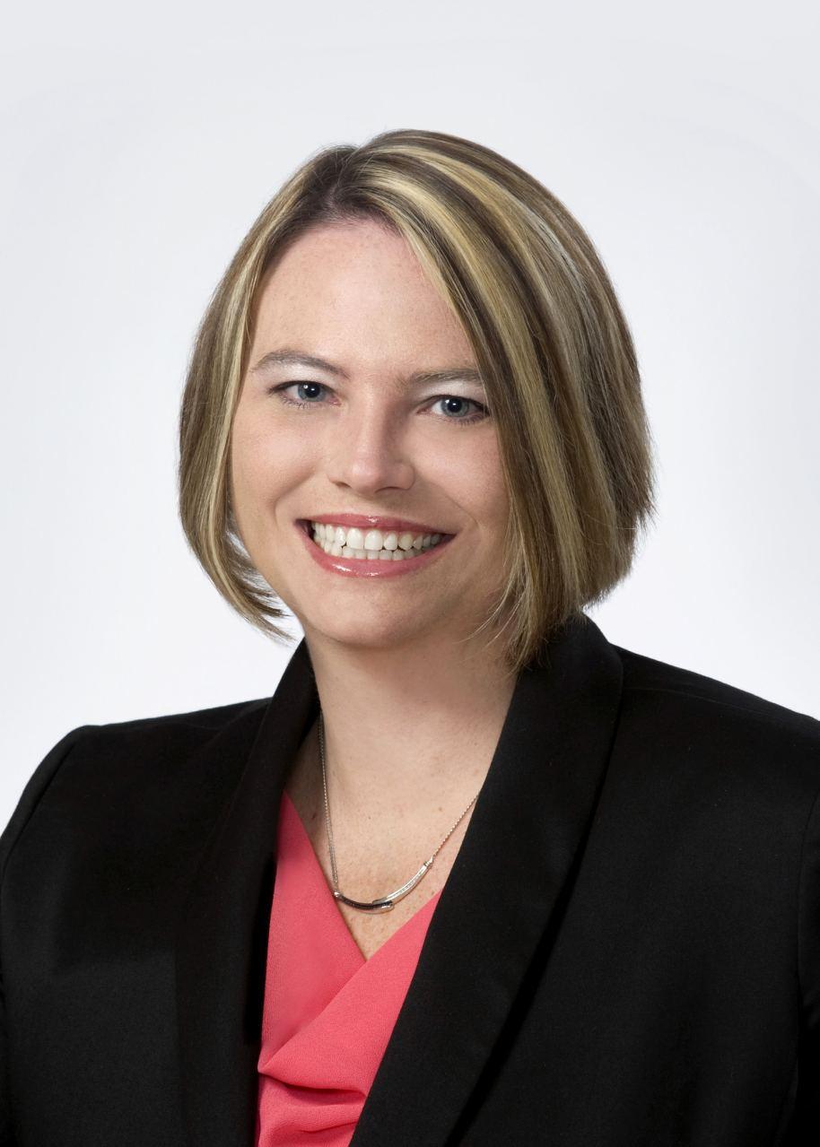 Amber Wilson, PhD, Esq.