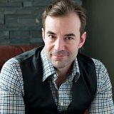 Author Doug Cooper