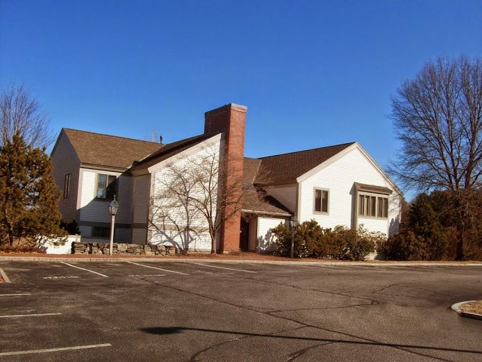 Office Located in Concord, MA