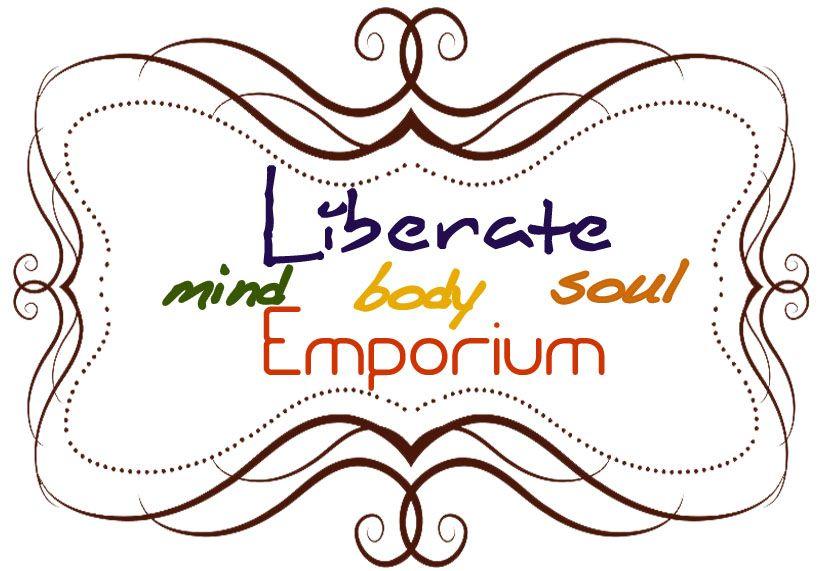 Liberate Emporium Logo