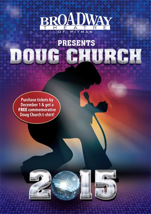 Doug Church 2015