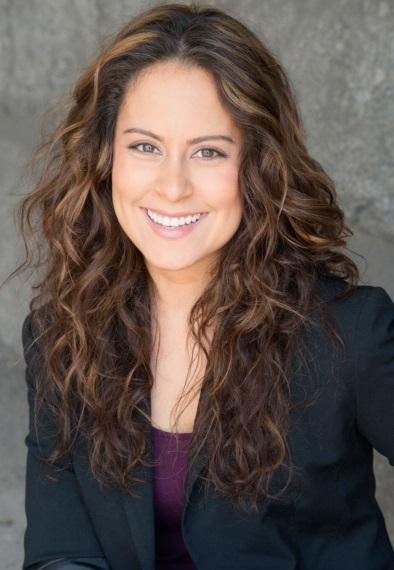 Lisann Valentin (photo by Denise Winters)