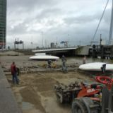 Flowpoint has been used at Erasmusbrug Bridge, Rotterdam