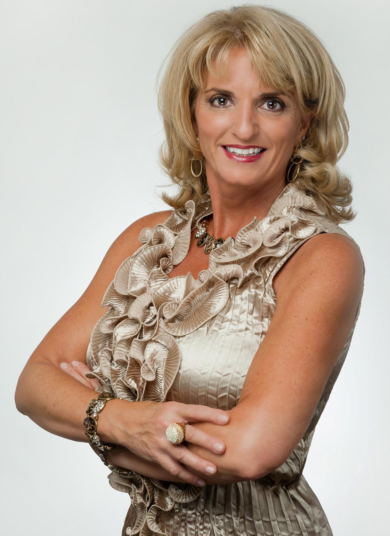 Monica Cornetti, Gamification Keynote Speaker and Curriculum Designer