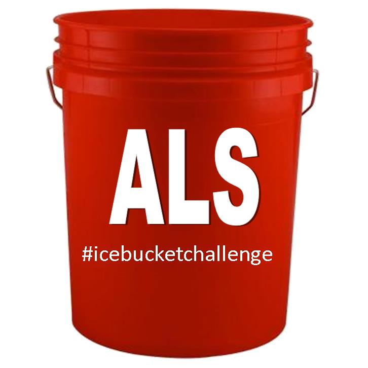Ultimate Ice Bucket Challenge
