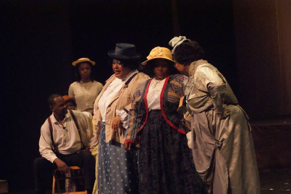 The Color Purple will open Aug. 30 at Strand Theater