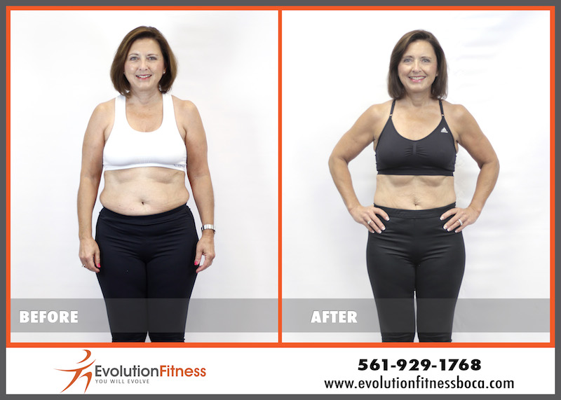 Evolution Fitness 90 Day Transformation Challenge