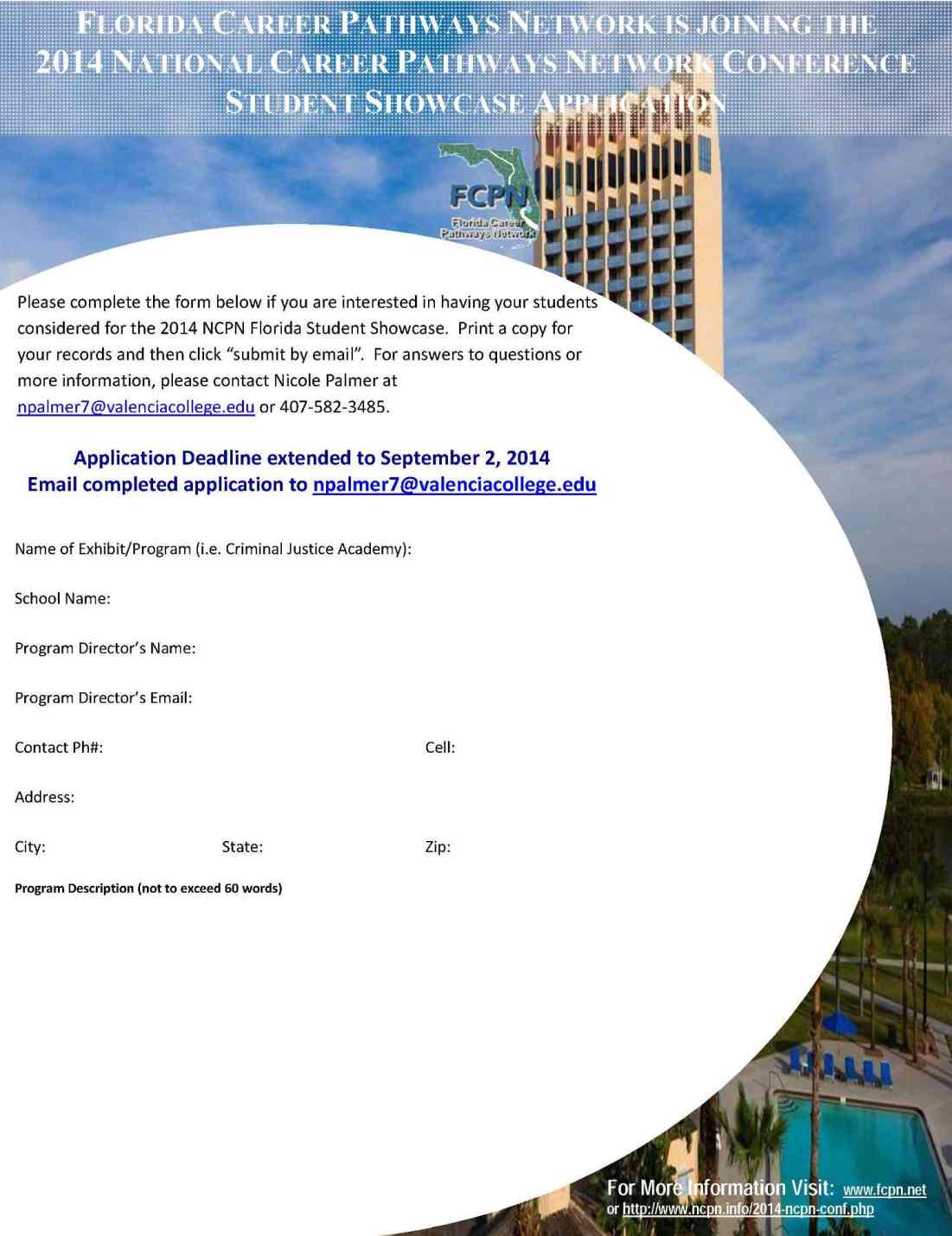 2014 Student Showcase Application  reduced